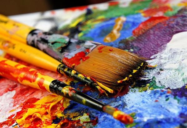Насыщенность цветового пигмента