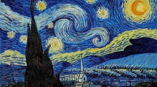 Характеристики основных направлений в живописи
